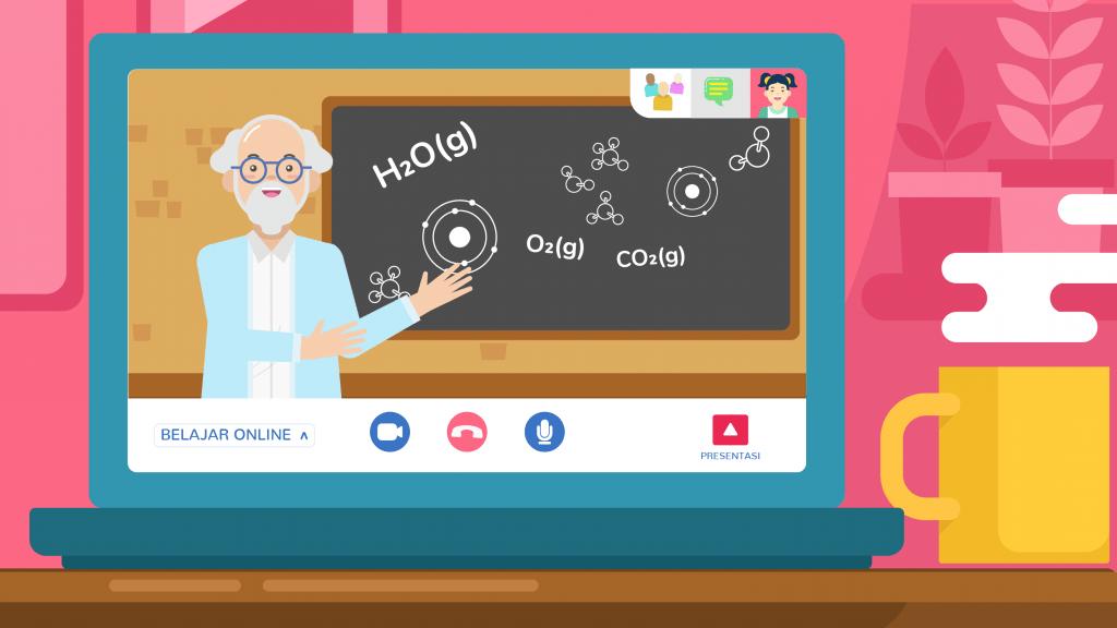 Keterampilan Yang Harus Diasah Guru Saat Mengajar Online 03 1024x576 1