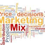Mengenal Marketing Mix Dan Cara Penerapannya dalam Pemasaran