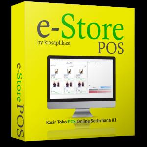 Box Kasir Toko Online