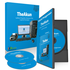 setup install TheAkun