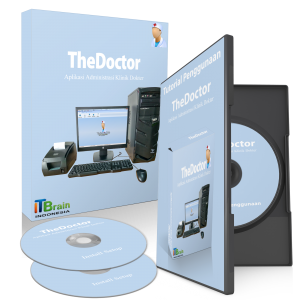 setup install Thedoctorpng